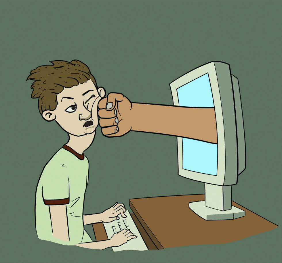 Heljeprat: Kommentarfelt Til Besvær