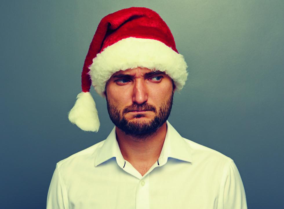 Når Julen Er Ferdig Før Den Er I Gang