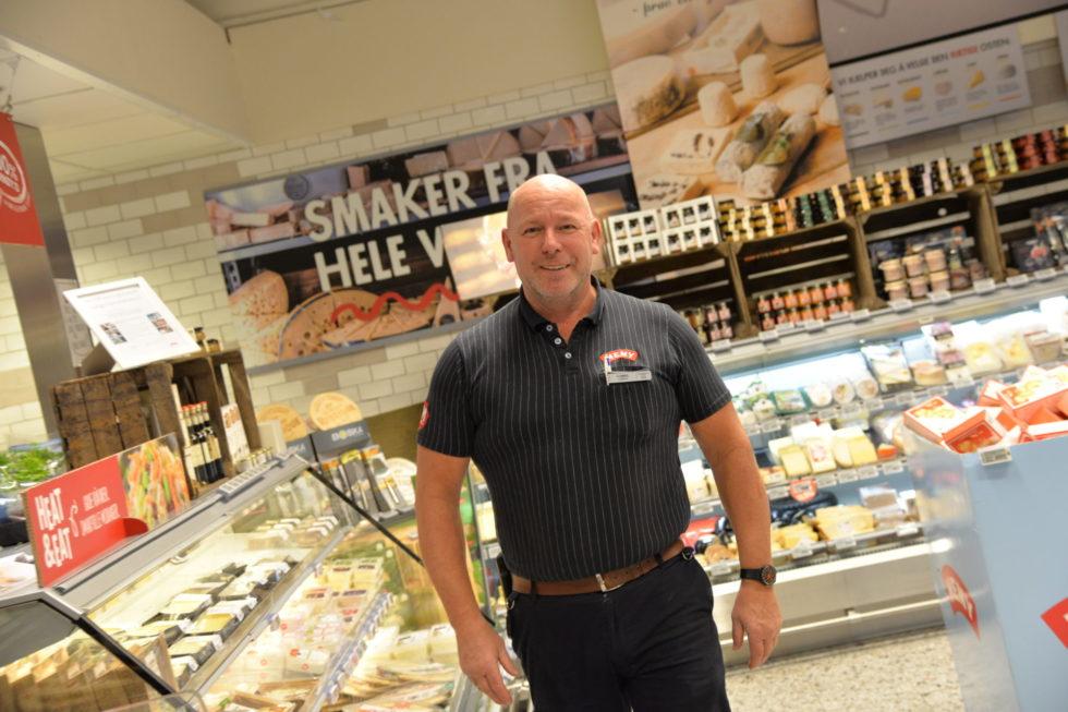 Menysjef Reagerer På Nyetablering På Krøgenes: – Det Popper Opp Med Butikker, Men Vi Blir Ikke Flere Mennesker