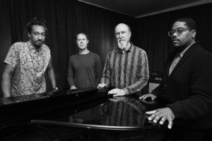 EKSKLUSIVT: Arendal Jazzklubb Gleder Seg Over å Få Johan Scrofield Til Den Lokale Jazzscenen I Arendal. Pressefoto