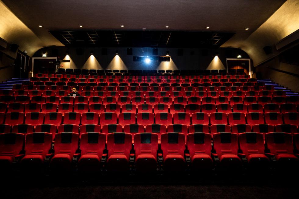 Kino Er Tradisjon