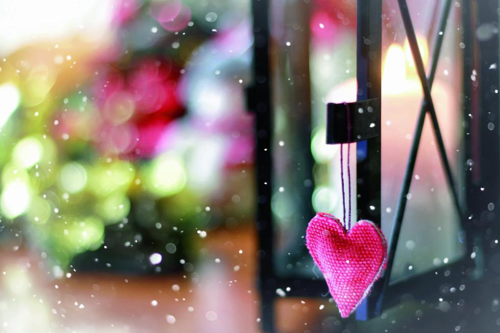 Julenovelle: Det Ble Rom For Dem