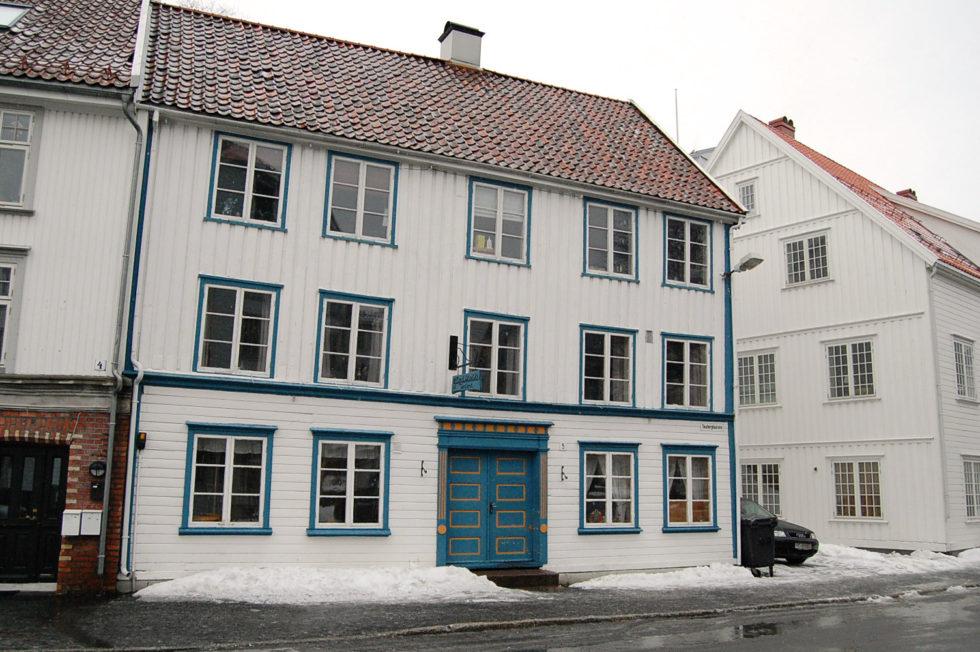 OVERTAKELSE: Fra 1. Januar Går T5 Senteret Inn Under Paraplyen Til Kirkens Bymisjon. Foto: Privat