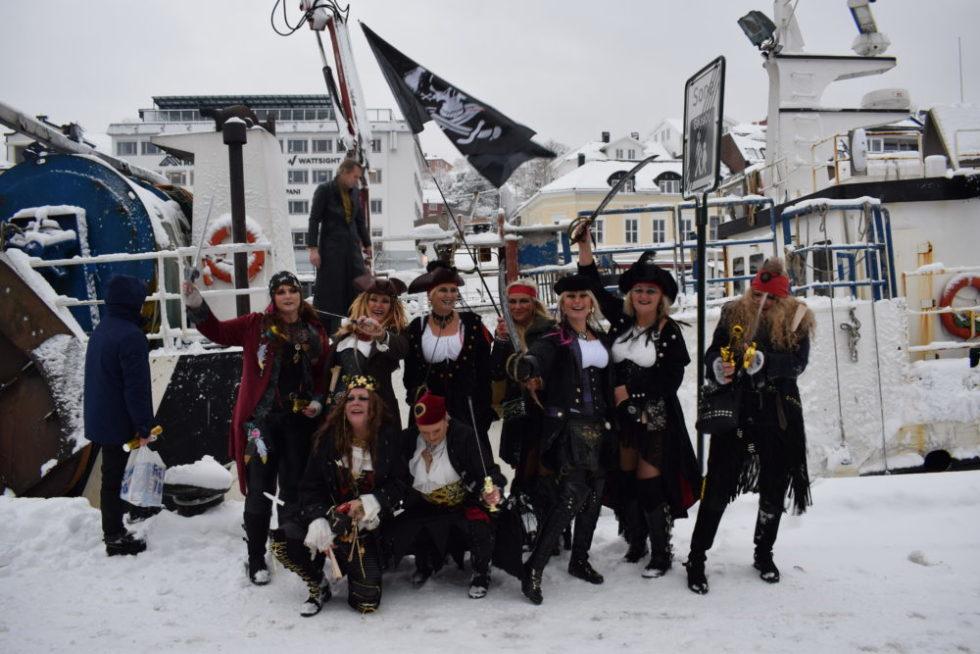 Vinterfestival 2019: Mye Gøy For Både Barn Og Voksne