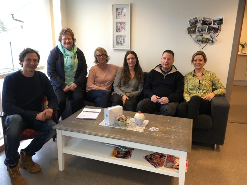 Nytt Fritidstilbud For Barn Og Unge På Tromøy