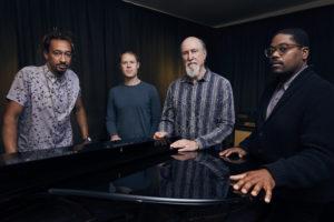 VERDENSGITARIST: Arendal Jazzklubb Gleder Seg Over å Få John Scrofield Til Den Lokale Jazzscenen I Arendal. Pressefoto: Nick Suttle