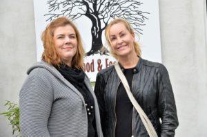 ENGASJERTE: Miriam Langemyr Og Inger Marie Johnsen Vil Ha Mer Fokus På Inkludering I Samfunnet.