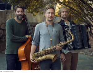 Kornstad Trio Farger 2