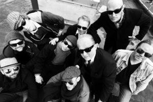 """KONSERTER: Bandet """"The Phantoms"""" Skal Spille På Munkehaugen Til Lørdag. Pressefoto"""