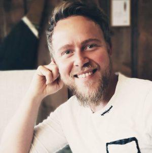 EN TIMES TID: Knut Sigurd Bygland Er Nestemann Ut I Leif Rino Müllers Konsertserie. Foto: Privat