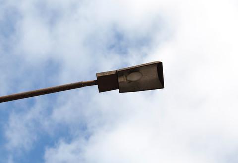 Har Ikke Råd Til å Fikse Gatelys
