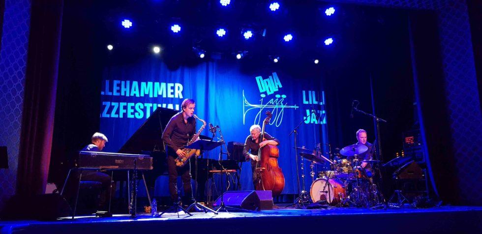 Jazzens Supergruppe Kommer Til Arendal