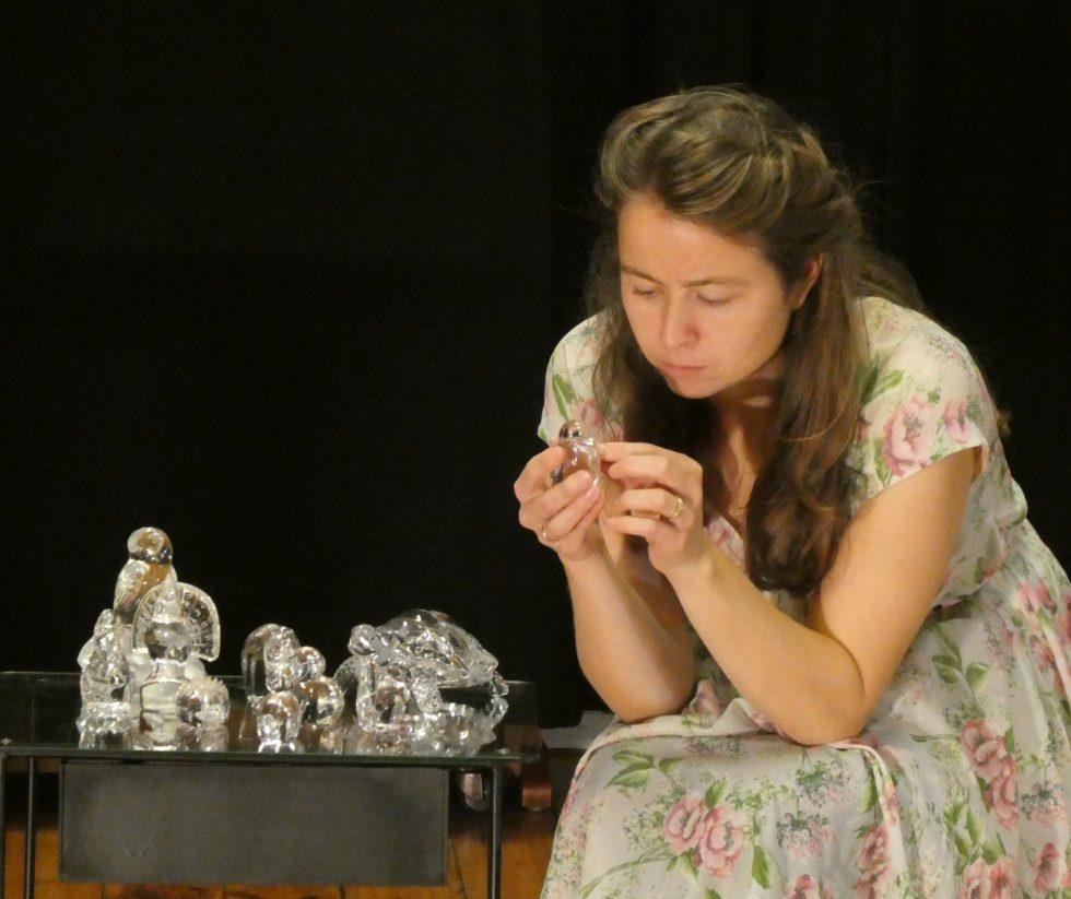 Et Teaterstykke Om Tidløse Utfordringer