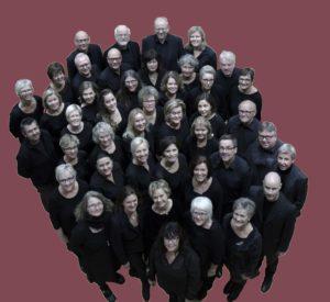 KONSERT: Det Blir Konsert I Barbu Kirke På Søndag. Foto: Pressefoto
