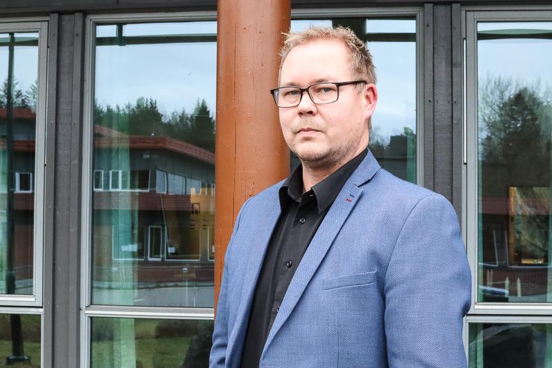 Rektor Om De Varslede Budskjettkuttene:  – En Umulig Oppgave