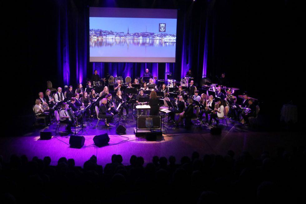 Anmeldelse Nyttårskonsert: Høytidelig, Rørende Og Muntert