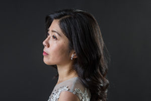 LOKAL: Pianist Hui-Hsuan Wang Er Bosatt I Arendal. Pressefoto