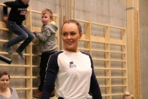 MGP-FINALIST: Lørdag 15. Februar Kan Du Se Raylee I Finalen. Foto: Linda Dyrholm