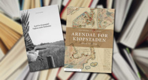 LITTERATURPRIS: Onsdag Ble Kandidatene Til Sørlandets Litteraturpris Offentliggjort. Bildemontasje: Maria Åsheim