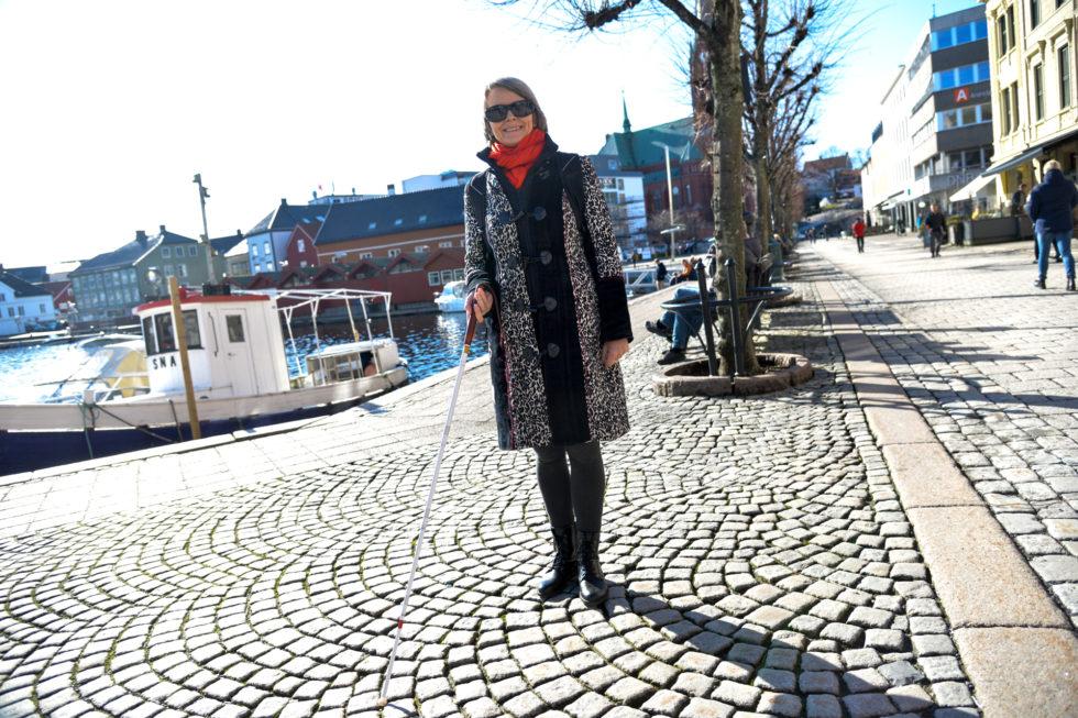Blindeforbundet Avlyser Synskafé På Grunn Av Risiko For Koronasmitte