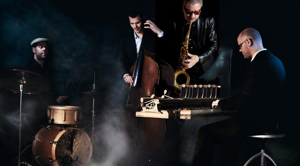 Sveitsisk Jazz Til Arendal