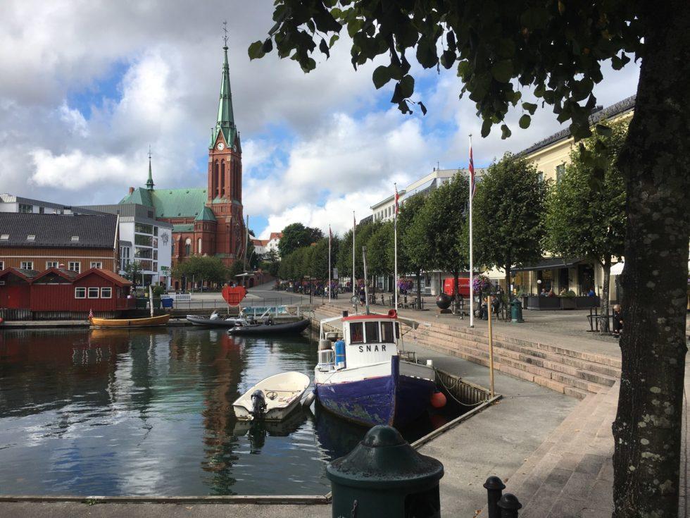 Uoversiktlig Korona-situasjon I Arendal