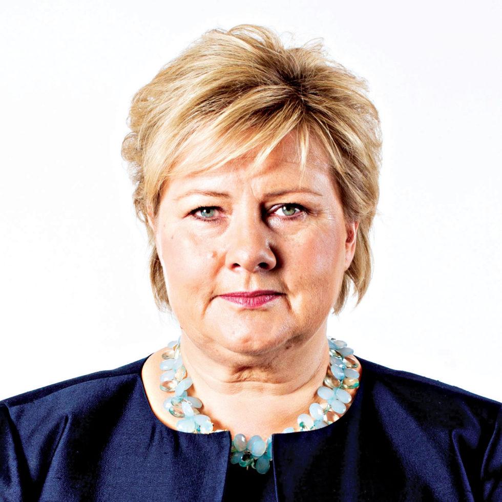 Foto: Regjeringen.no