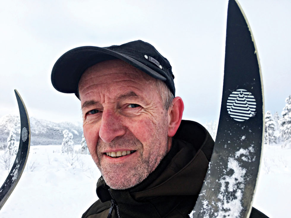 Lager Ski- Og Sommereldorado I Birtedalen