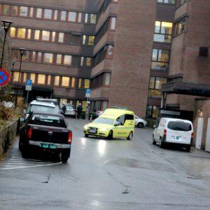 Mann funnet død i Arendal