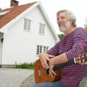 Steenhuset med Louis Jacoby