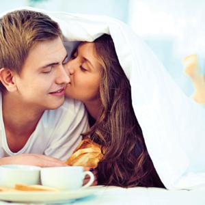 5 kjennetegn for gode og langvarige parforhold